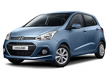 Location voiture tahiti Hyundai i10 grand